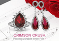 Emitations: 50% Off Crimson Crush Jewelry