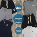 Arcane Store: SS16 Products As Low As £24.99