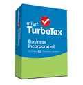TurboTax: TurboTax Business Incorporated 2015