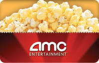 Cardpool: 20% Off AMC Theatres Gift Cards