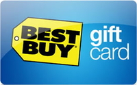 Cardpool: 8% Off Best Buy Gift Cards