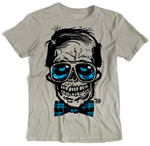 Ames Bros: Ames Bros Mr. Stiff T-Shirt - Made In U.S.A. For $34