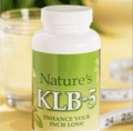 Nashua Nutrition: 37% Off HealthSmart - Nature's KLB-5 (180 Capsules)