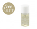 Cult Beauty: FREE Deluxe Cleansing Oil With Any Blossom Jeju Purchase