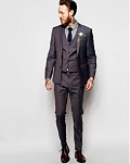 Asos: Wedding Skinny Suit Jacket In Tonic