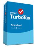 TurboTax: TurboTax Standard 2015