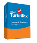 TurboTax: TurboTax Home & Business 2015