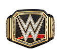 WWE Shop: WWE World Heavyweight Championship Replica Title Belt