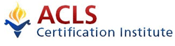 Click to Open ACLS Certification Institute Store