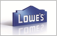 Cardpool: 9% Off Lowe's Gift Cards