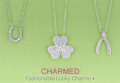 Emitations: 50% Off  All Charmed Jewelry