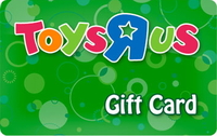 Cardpool: 8% Off Toys R Us Gift Cards