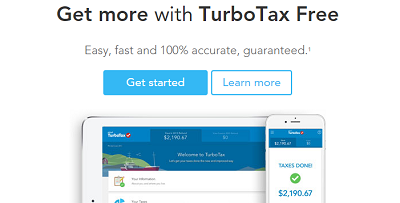Turbotax online coupon 2018