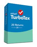 TurboTax: TurboTax 20 Returns 2015