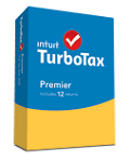 TurboTax: TurboTax Premier 2015