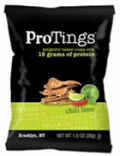 Nashua Nutrition: 37% Off ProTings Baked Protein Crisps - Chili Lime (1 Bag)