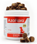 Healthy Pets: $6 Off Azoflora™ Kidney Support (90 Soft Chews)