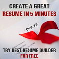 Resumesplanet: Try Best Resume Builder For Free
