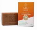 Sibu Beauty: Cleansing Face & Body Bar For $7.95