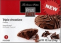 Nashua Nutrition: 24% Off ProtiDiet Cookies - Triple Chocolate (7/Box)