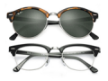 Gaffos.com: Free Single Vision Prescription On All Ray-Ban