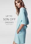 Goat Fashion: 50% Off Dresses