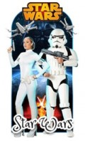 Escapade: 40% Off Selected Star Wars Costumes