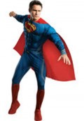Escapade: Shop Superhero Costumes