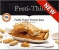 Nashua Nutrition: 28% Off Proti-Thin Protein Bar VLC - Fluffy Nutter (7/Box)