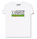 Slam Jam Socialism: Vans Nintendo T-Shirt White For £28.5