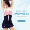 Rose Gal: Swimwear From $9.99 + Free Shipping