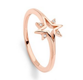 Missoma: Women's Rings From £25