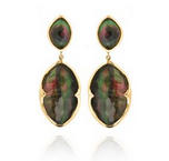 Missoma: Women's Earrings From £14