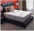 Miles While You Sleep: Sealy Posturepedic Lovell Collection From $1089