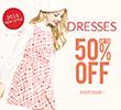 Rose Gal: 50% De Descuento En Vestidos De Vocaciones