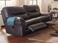 Ashley Homestore: $250 Off Banetonville Reclining Sofa