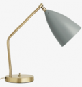 Clippings: Grasshopper Table Lamp For £349