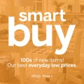 Ashley Homestore: Smart Buy