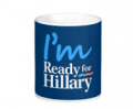 American Flags: 20% Off Hillary Clinton Coffee Mug
