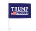 American Flags: 22% Off Trump For President Car Flag