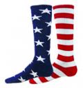 Joyofsocks: USA Knee High Socks M Just $10.75