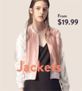 Gamiss: 80% Off Jackets