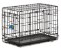 PetSmart: 20% Off Entire Stock Of Top Paw Double Door Wire Crates