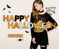 Rose Gal: 60% Off Halloween Special Sale
