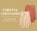 Rose Gal: 60% Off Sweaters & Cardigans Sale