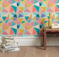 Clippings: Wallpapers From Under £1