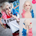 Best Hair Buy: 25% Off Suicide Squad Harley Quinn Cosplay Synthetic Wig