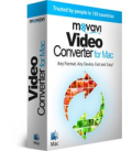 Movavi: Movavi Video Converter For Mac Business License For $79.99