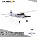 RCmoment: Extra 18% Off VolantexRC CESSNA TW-747-1 RC Airplane