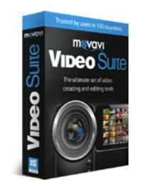 Movavi: 20% Off Movavi Video Suite – Personal